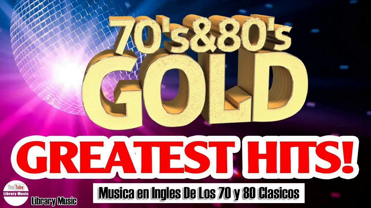 Viejitas Pero Bonitas En Ingles 70 Y 80 Musica En Ingles De Los