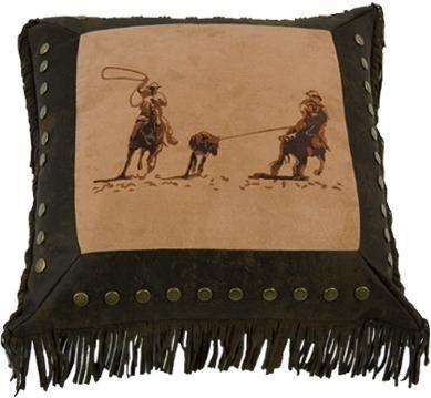 Western Pillows Bitterroot Bit Spur