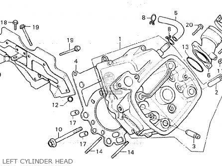 Honda B Engine