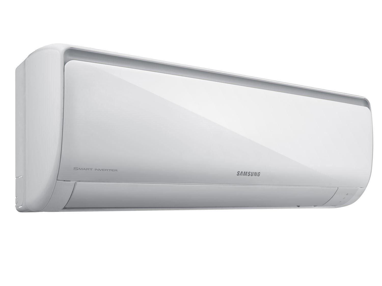 Ar Condicionado Split Samsung 12000 Btus Frio Smart Inverter
