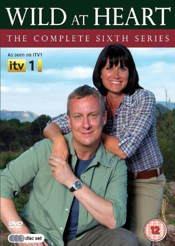Wild At Heart I Fell In Love With Stephen Tompkinson In The Show Ballykissangel And Then Again In This Show Tv Series To Watch Comedy Tv Shows Bbc Tv Shows