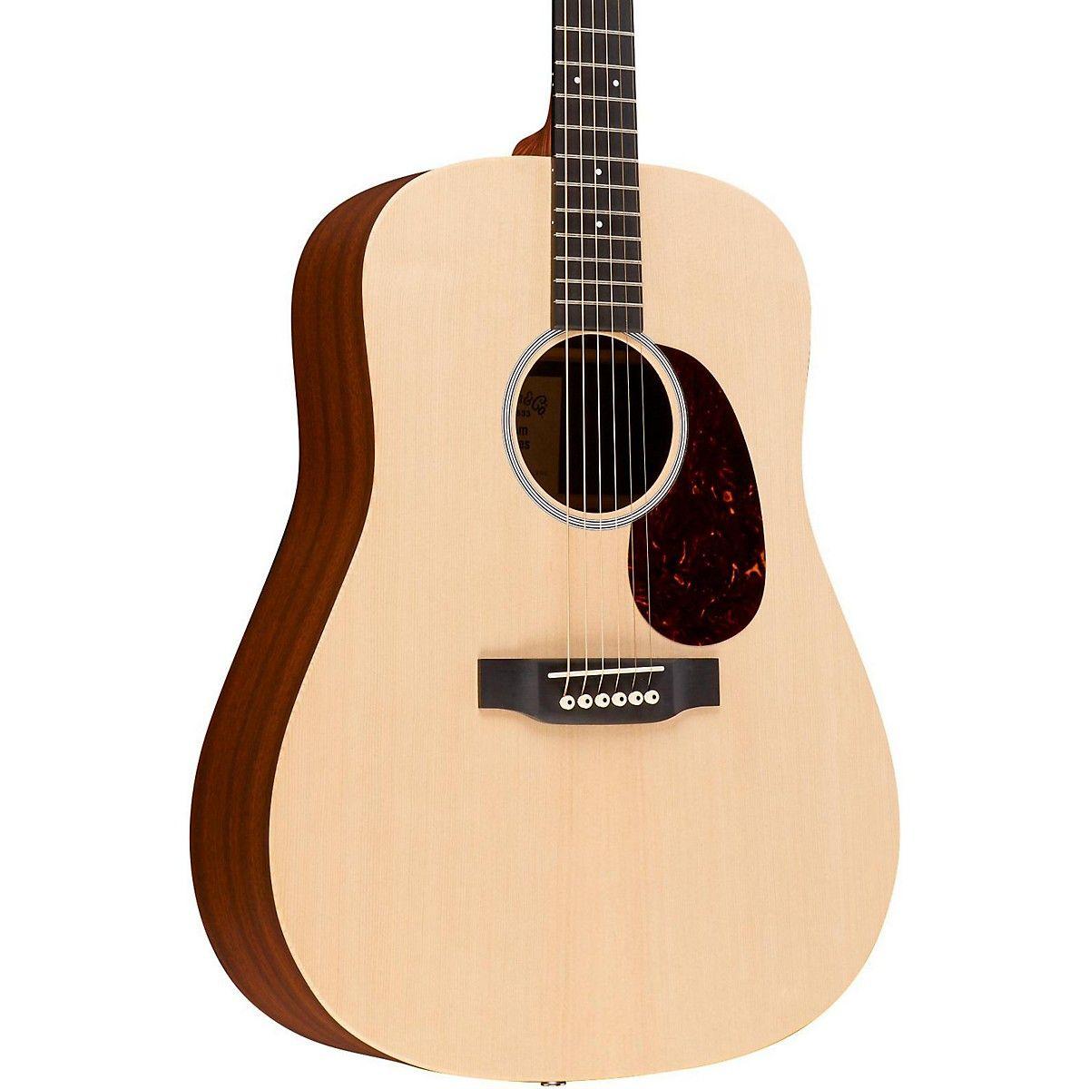 Martin Special X1 De Style Dreadnought Acoustic Electric Guitar Acoustic Electric Acoustic Electric Guitar Guitar