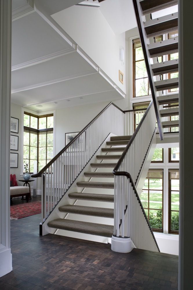 Best 21 Bold Open Tread Staircase Designs Modern Staircase 400 x 300