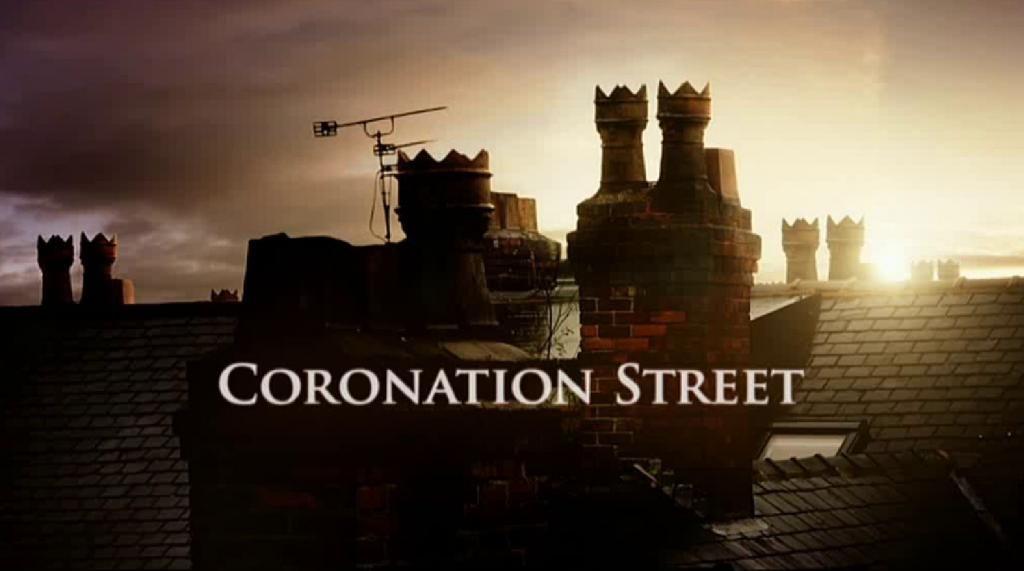 I love Coronation Street