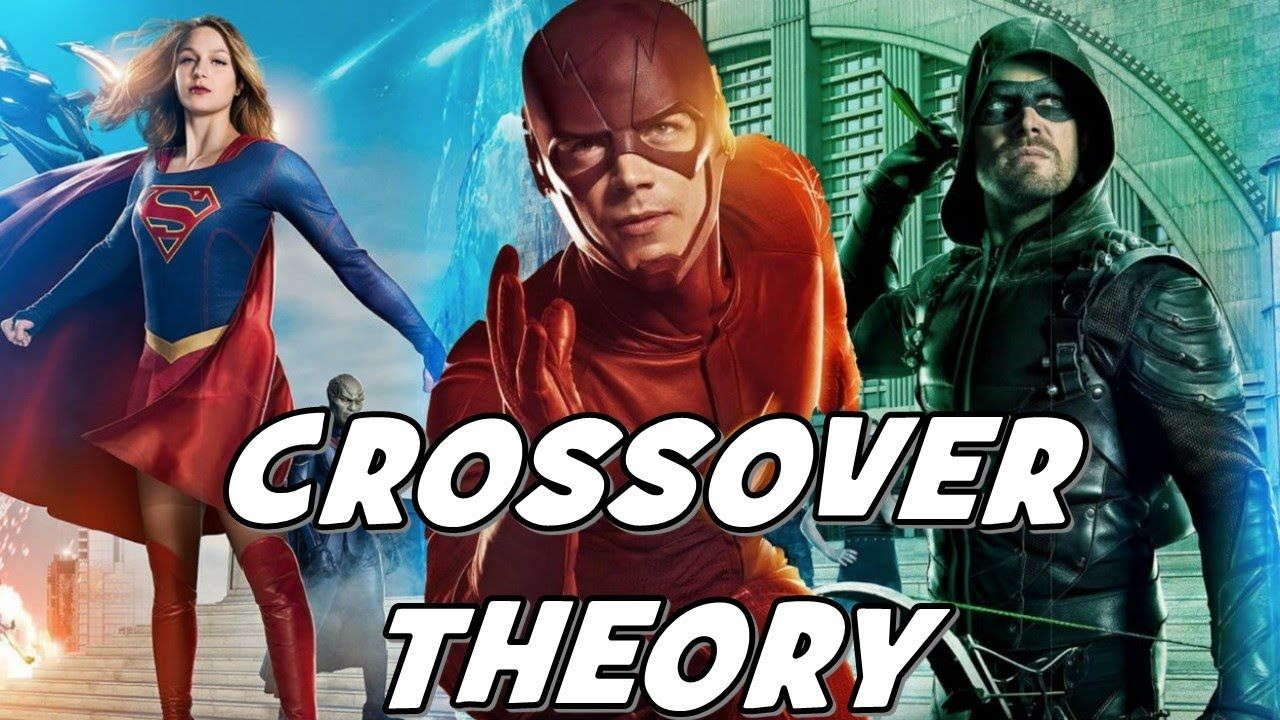 The Flash Season 4, Arrow Season 6: Arrowverse Crossover