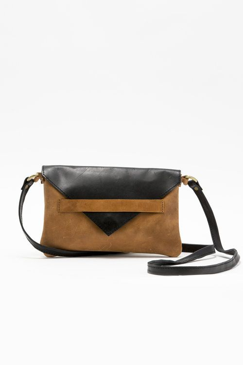 14 Ethical, Eco-Friendly & Fair Trade Handbags, Totes and Weekenders