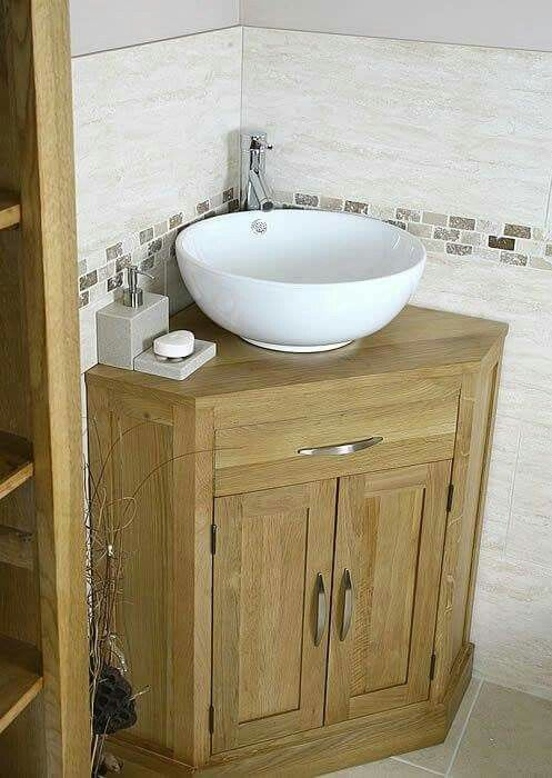 Pin By Nicole Weber On Bathrooms Small Bathroom Sinks Small