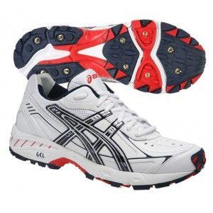 Asics Gel Strike Rate Cricket Shoes Asics Gel Asics Gel