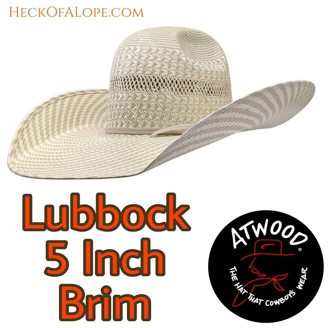 Pin On Heck Of A Lope Straw Cowboy Hats
