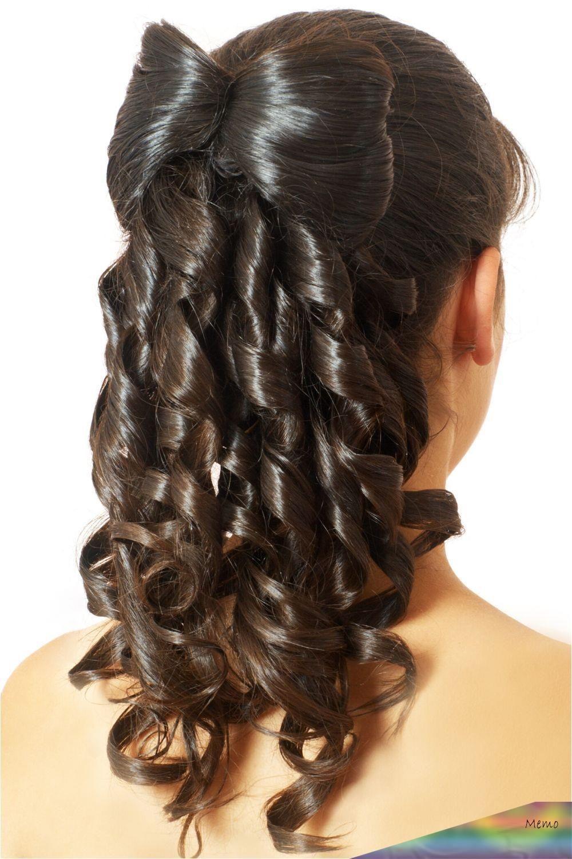 ¿Estás buscando el peinado perfecto para tu vestido de noche? Encontré diez p…