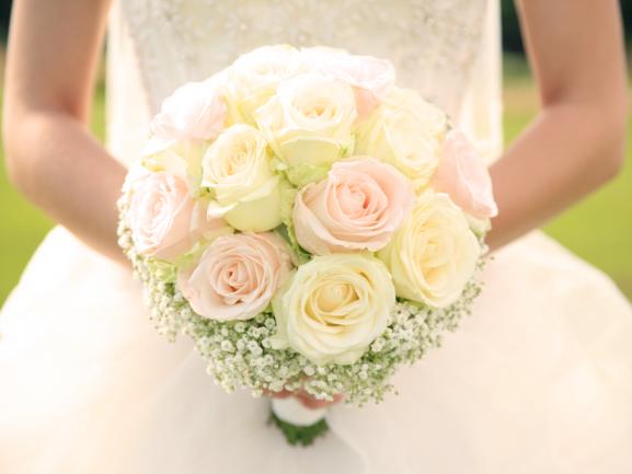 Ideen fr den Brautstrau  Bridal Bouquets