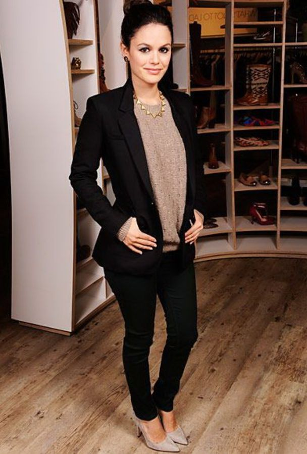 35 most fashionable business women looks