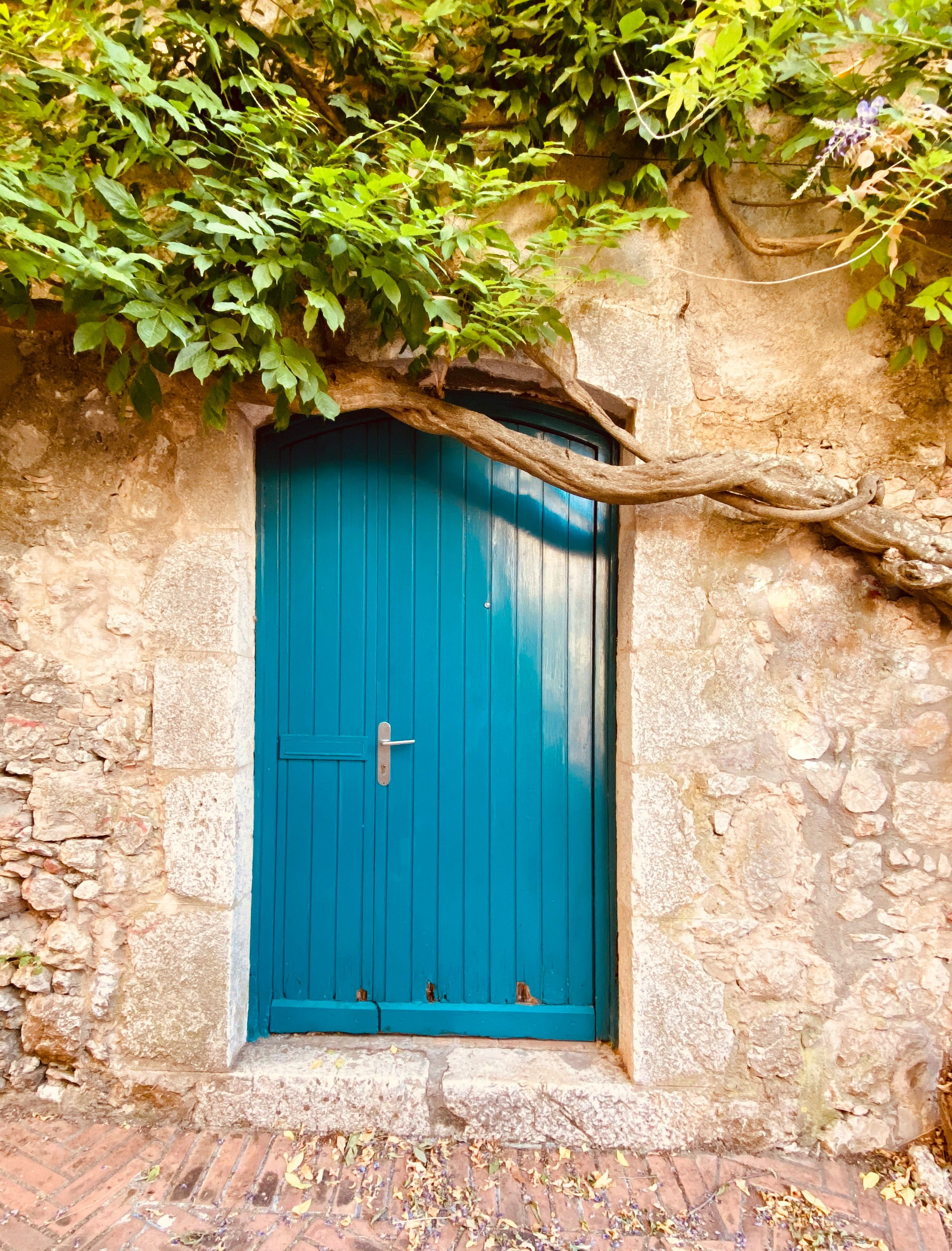 Sant Marti D Empuries Girona Ventanas Puertas