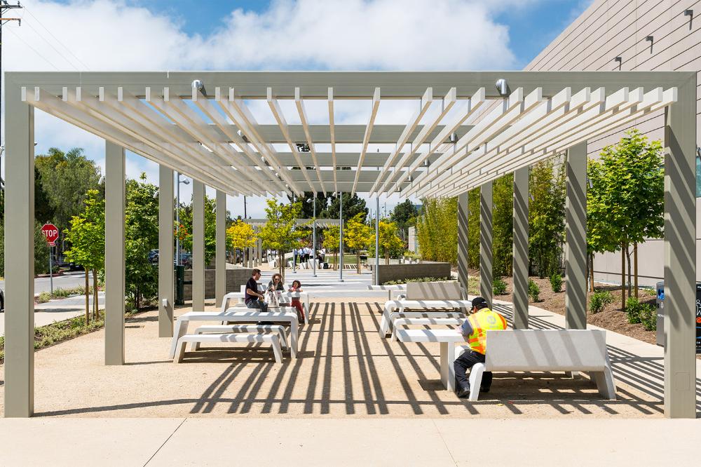 Ishihara Park By Studio Mla Landscape Architecture Platform Landezine Landscape Architecture Design Landscape Architecture Landscape Architecture Park