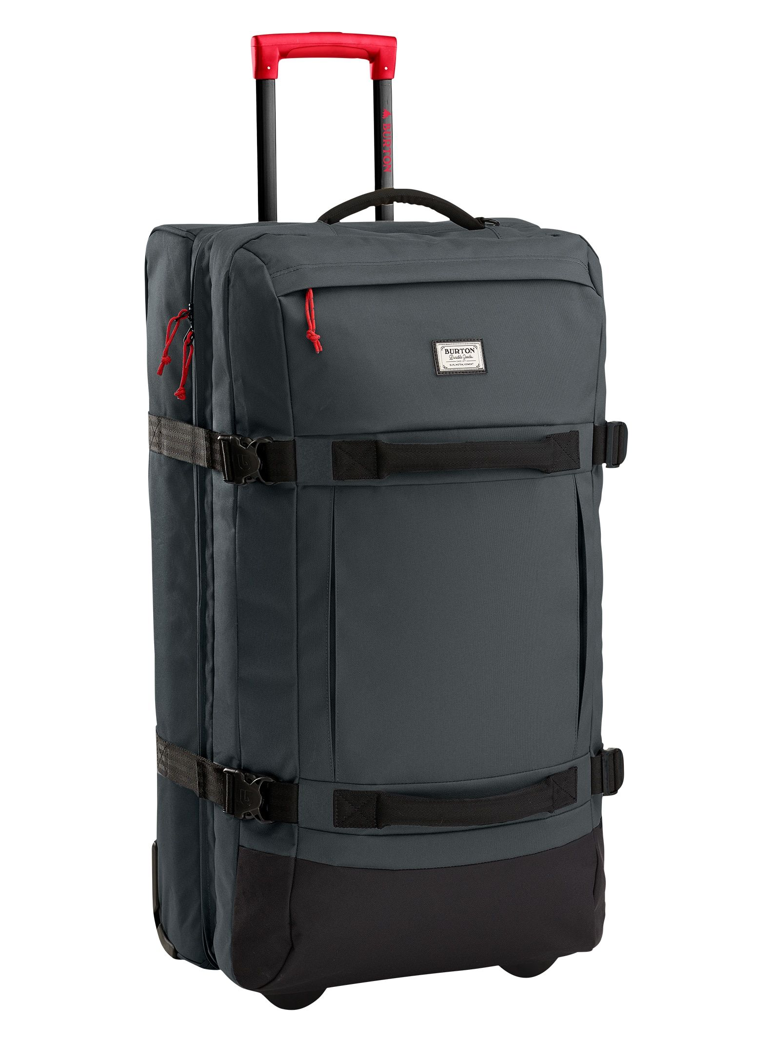 bcfc11695d Burton Exodus Roller Travel Bag in 2019 | Products | Travel bags ...