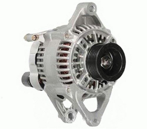 Bosch Rear Brake Rotors fit Toyota Land Cruiser HZJ105 4.2L 1HZ 1998-2007