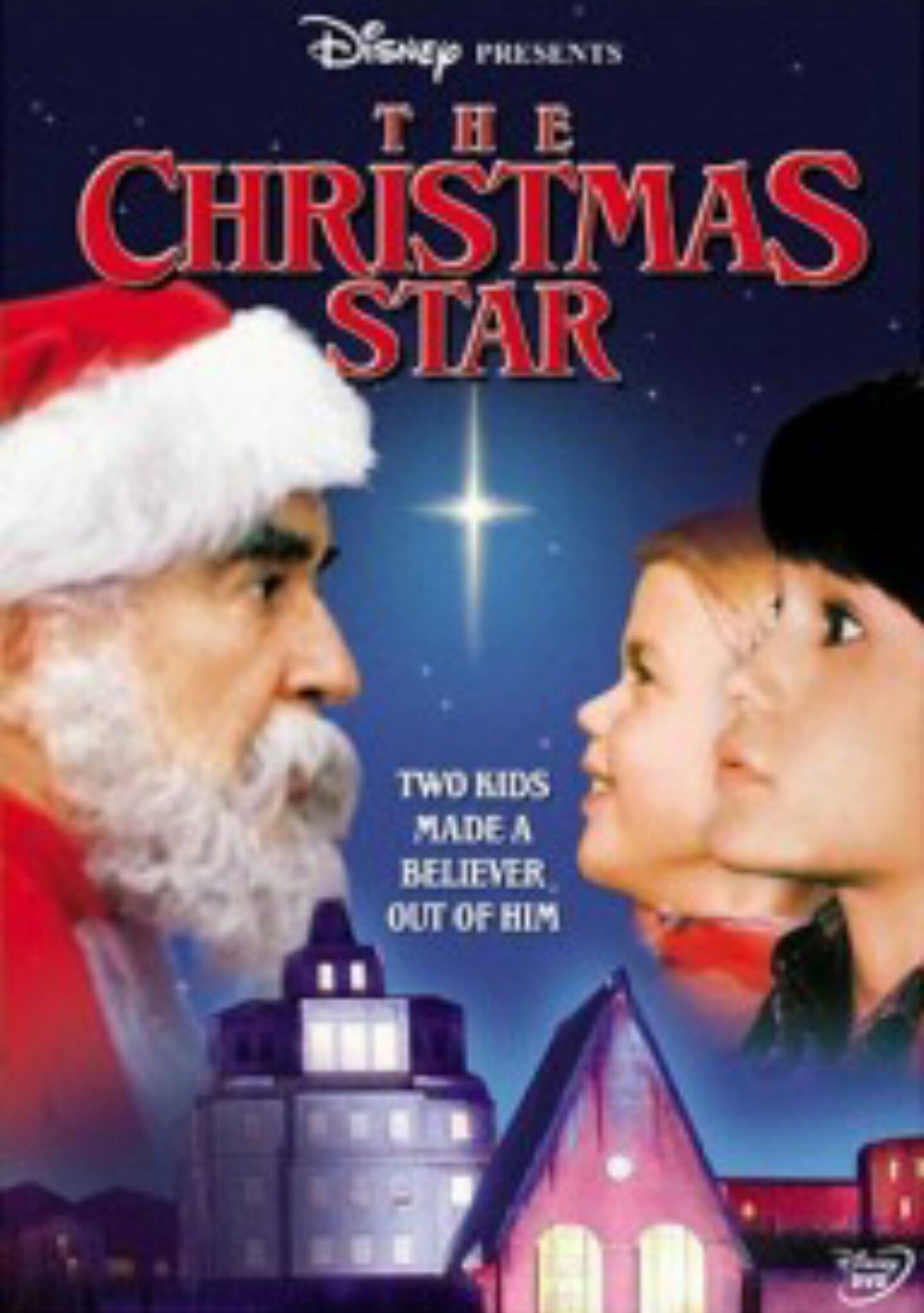 The Christmas Star 1986 Horace Mcnickle Escapes Prison By Dressing As Santa And Whilst In Hide Out Two Chi Christmas Movies List Disney Presents Christmas Star