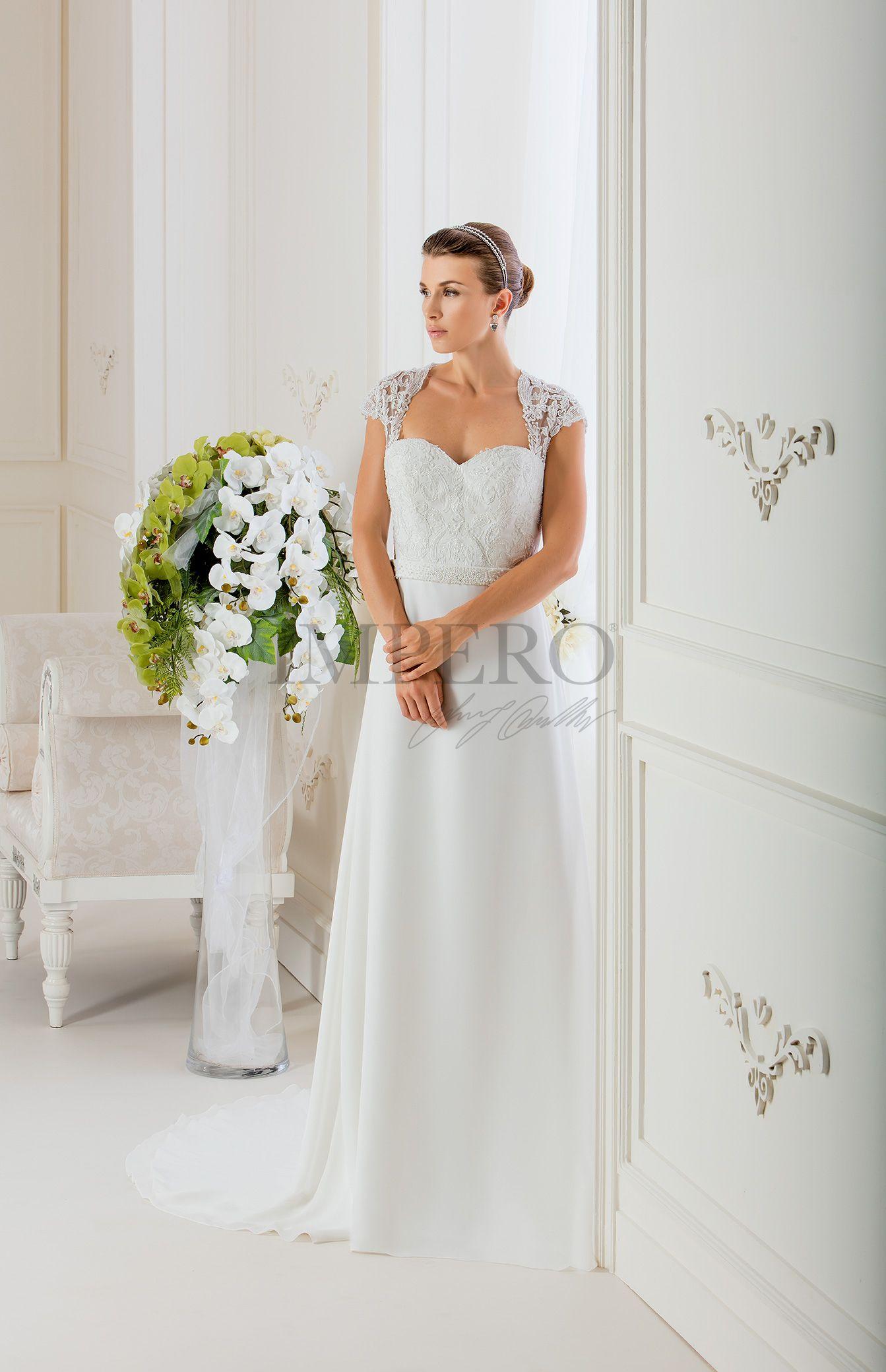 HOA #sposa #abiti #dress #bride #bridal #wedding #2016 #impero #matrimonio #nozze
