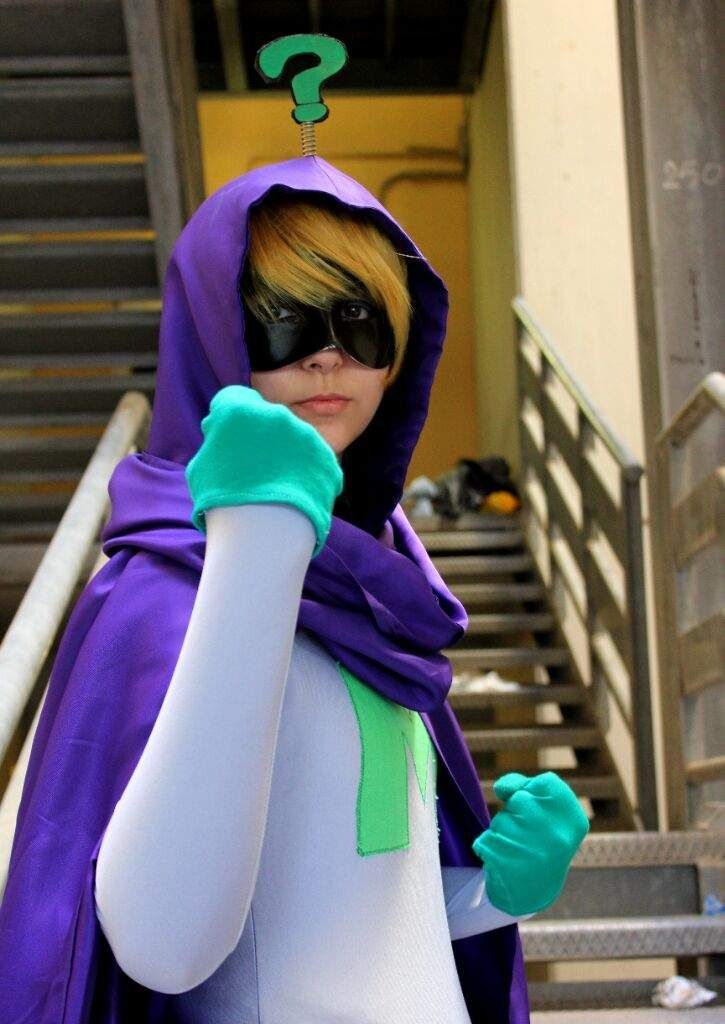 Mysterion (South Park: The fractured but whole) | Cosplay ...