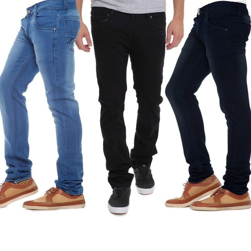 Stylox Branded Denim Pack of 3, 28 | Stylists, Shopping and Online ...