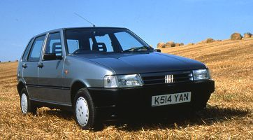 Fiat Uno With Images Fiat Uno