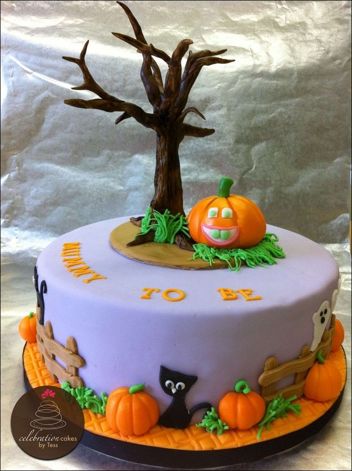 simple halloween fondant decorations halloween cake decorating ideas fondant - Simple Halloween Cake Decorating Ideas