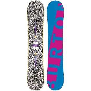 Burton - 151cm - Vrouwen - Freestyle - Rocker - Beginner
