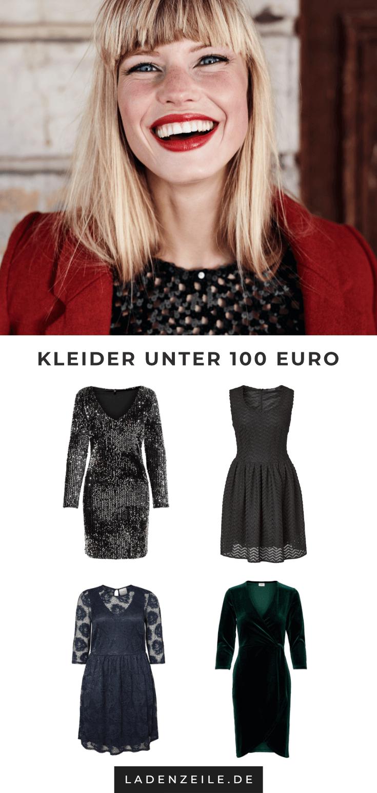 Gunstige Kleider Fur Weihnachten Und Silvester ℒ Abendmode