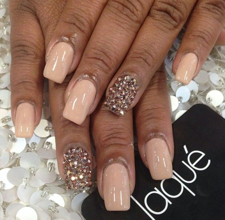 Laque Nail Bar: Fingers And Toes!