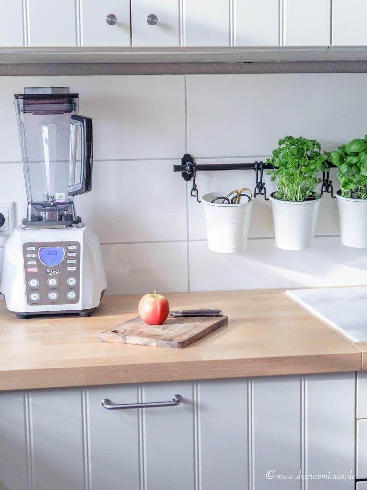 Wie Du Deiner Küche Gemütlichkeit und Individualität verleihen - ikea küchen planen