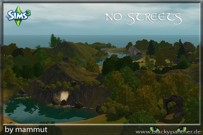Erandil empty world by mammut - Sims 3 Downloads CC Caboodle Check more at http://customcontentcaboodle.com/erandil-empty-world-by-mammut/