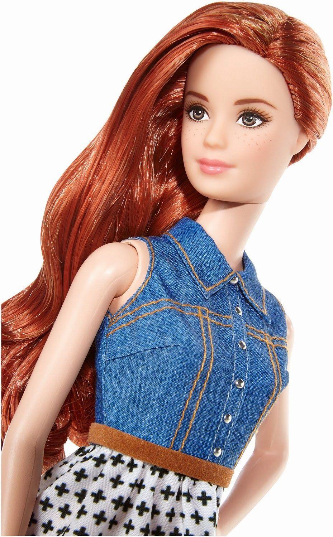 Барби: Новые куклы из