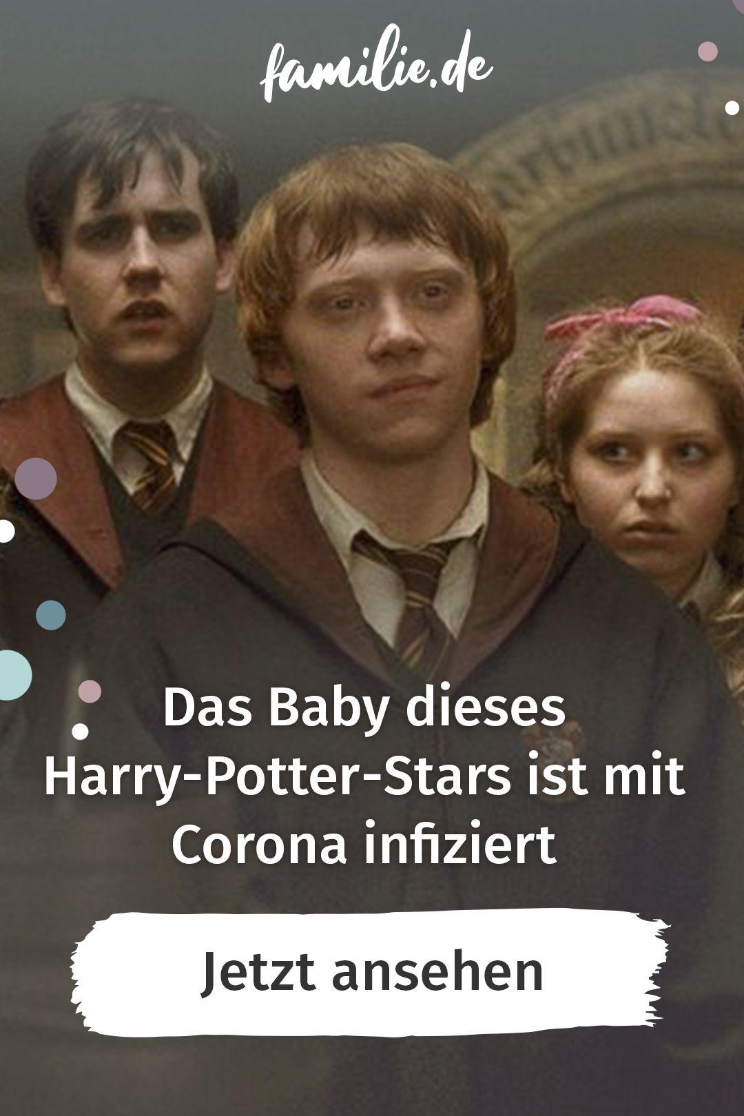Harry Potter Stars Was Ist Aus Ihnen Geworden Stern De