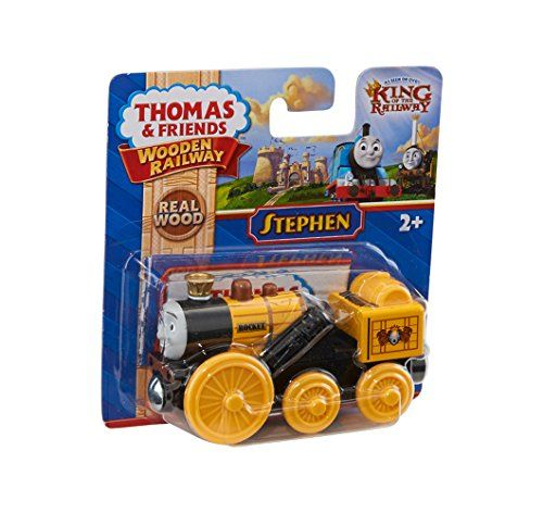 Thomas Wooden Railway Train Sets August Toys Wooden Train