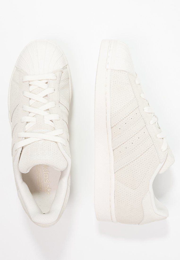 adidas originals superstar rt trainers chalk white for 75.00 20 11 15 with free delivery at zalando shoes pinterest trainers adidas and