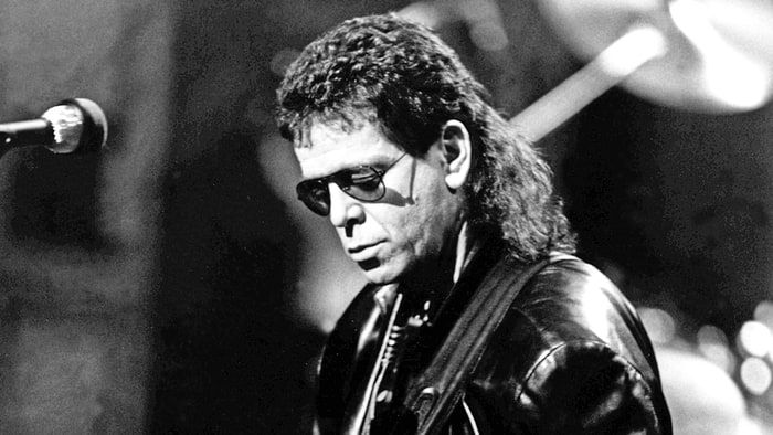Lou Reed: The Rolling Stone Interview   Lou Reed   Rolling