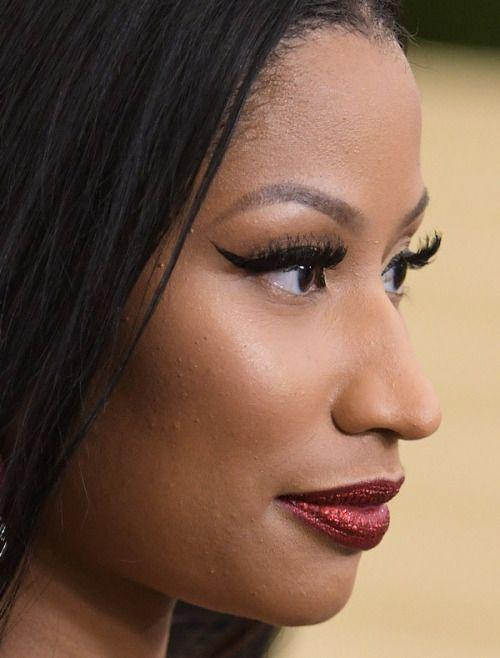 Nicki Minaj At The Met Gala Nicki Minaj Met Gala Met Gala