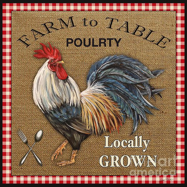 I uploaded new artwork to plout-gallery.artistwebsites.com! - 'Farm To Table-jp2390' - http://plout-gallery.artistwebsites.com/featured/farm-to-table-jp2390-jean-plout.html