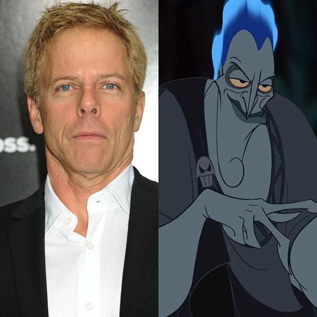 Lucifer Once Upon A Time: Greg Germann Will Play Hades On Second Half Of Season 5's