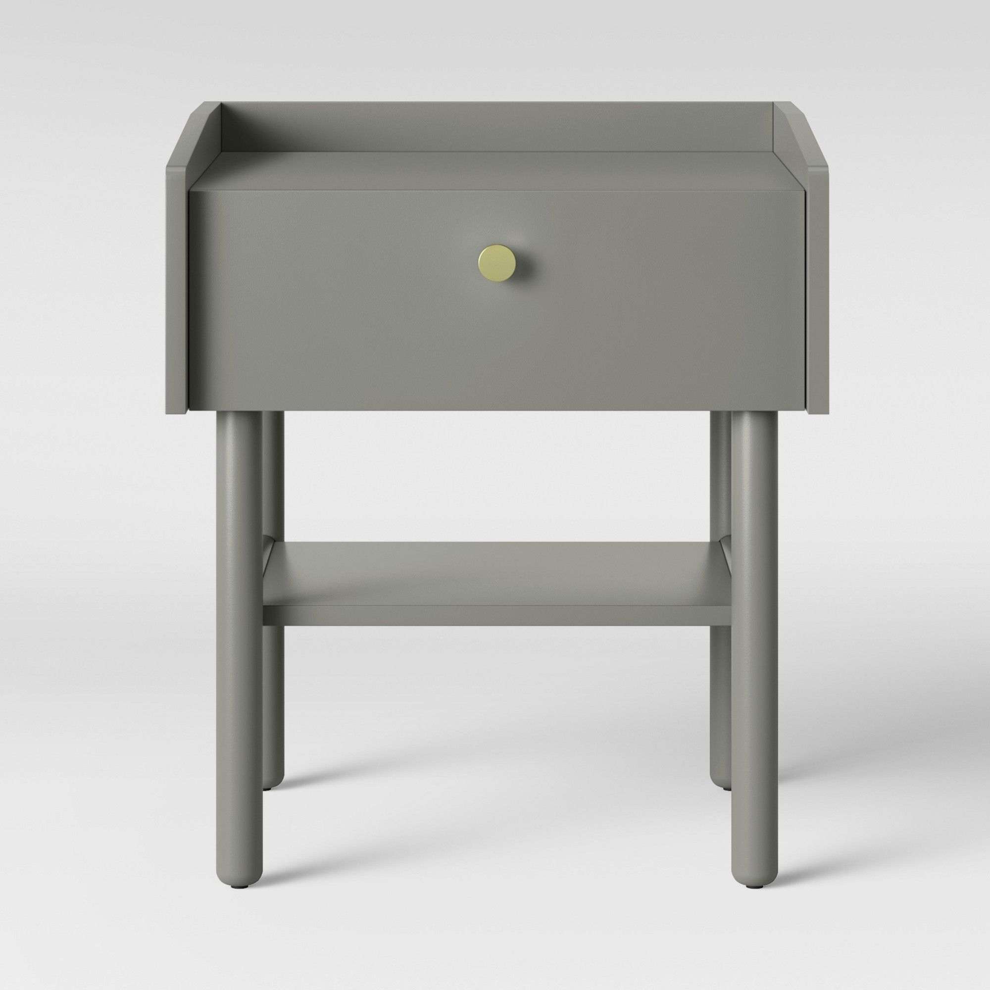 Wiley Side Table Gray Project 62 In 2020 Target Side Table
