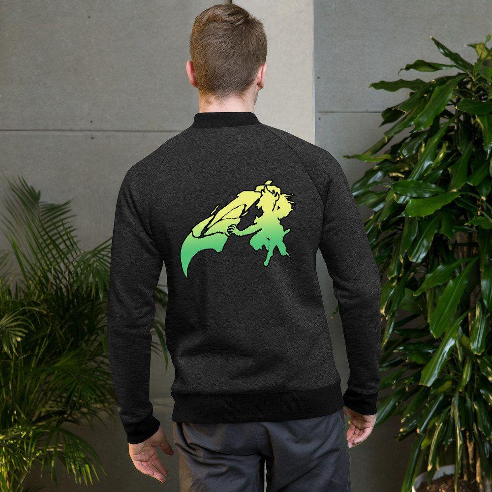 League Of Legends Riven Bomber Jacket Lol Gaming Gamer Etsy League Of Legends Bomber Jacket League [ 1000 x 1000 Pixel ]