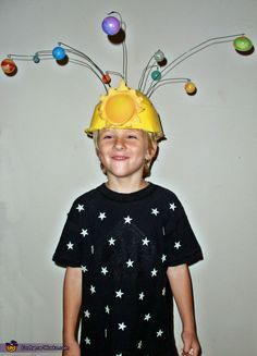 earth science halloween costume - Google Search   Teaching Science ...