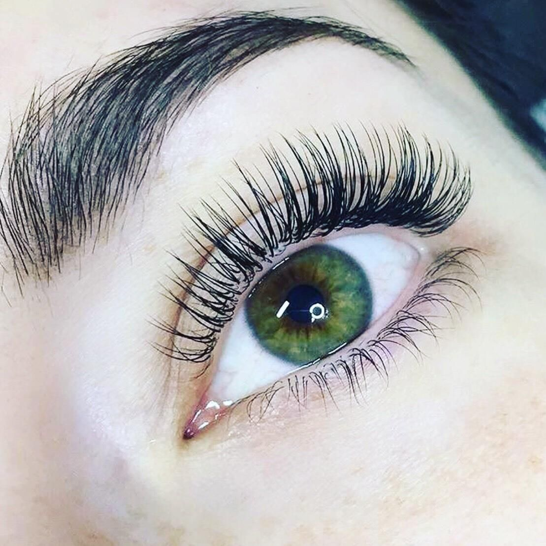 how to take off eyelash extensions at home with vaseline