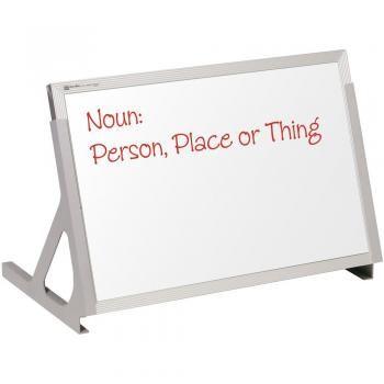 Magnetic Desktop Dry Erase Board Learner Supply Dry Erase Board Dry Erase Magnetic White Board