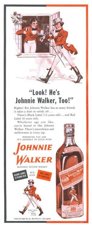johnnie walker 19420119 life