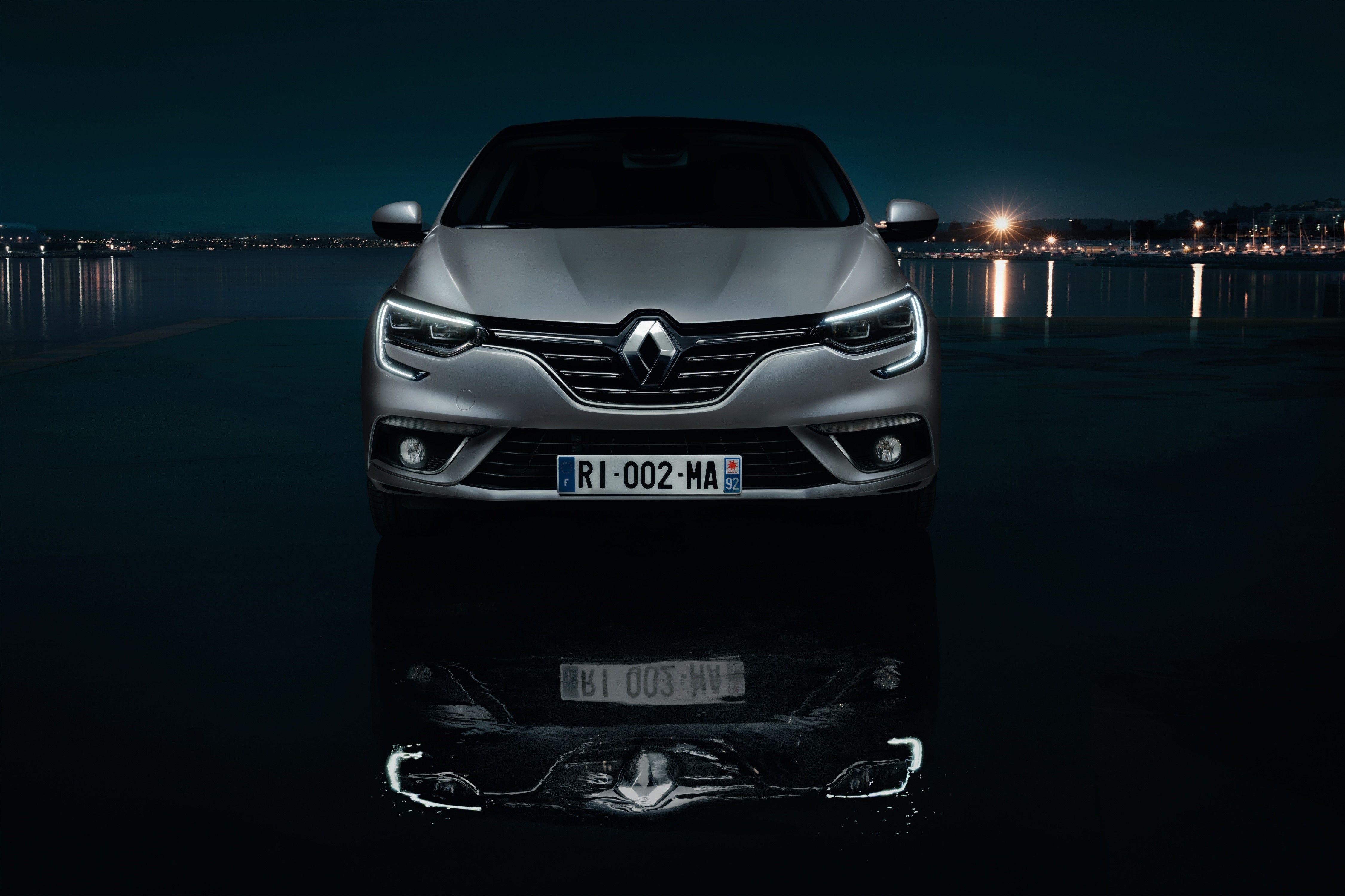 Renault Megane Sedan C Patrick Curtet Prodigious Megane Sedan New Renault Renault Megane
