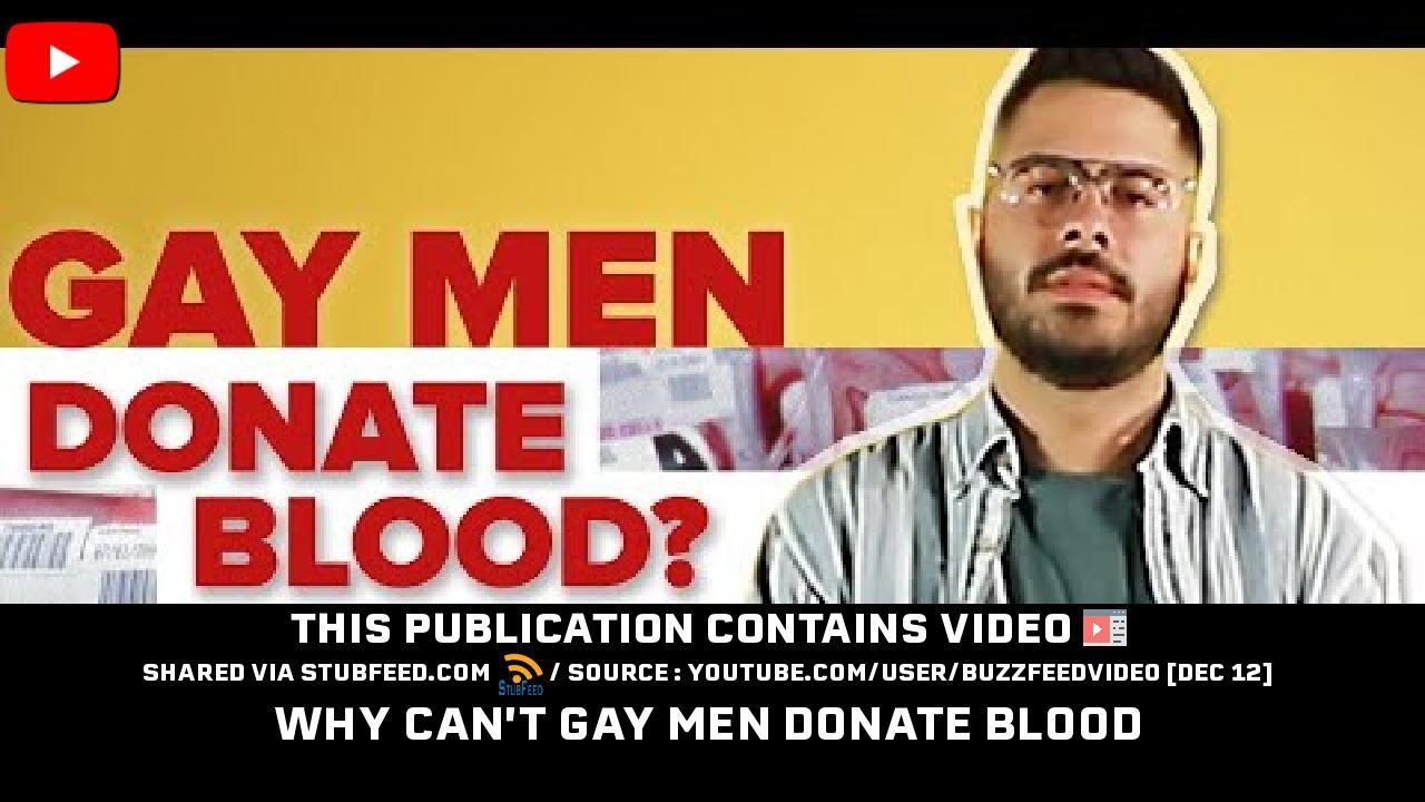 Youtube gay men videos