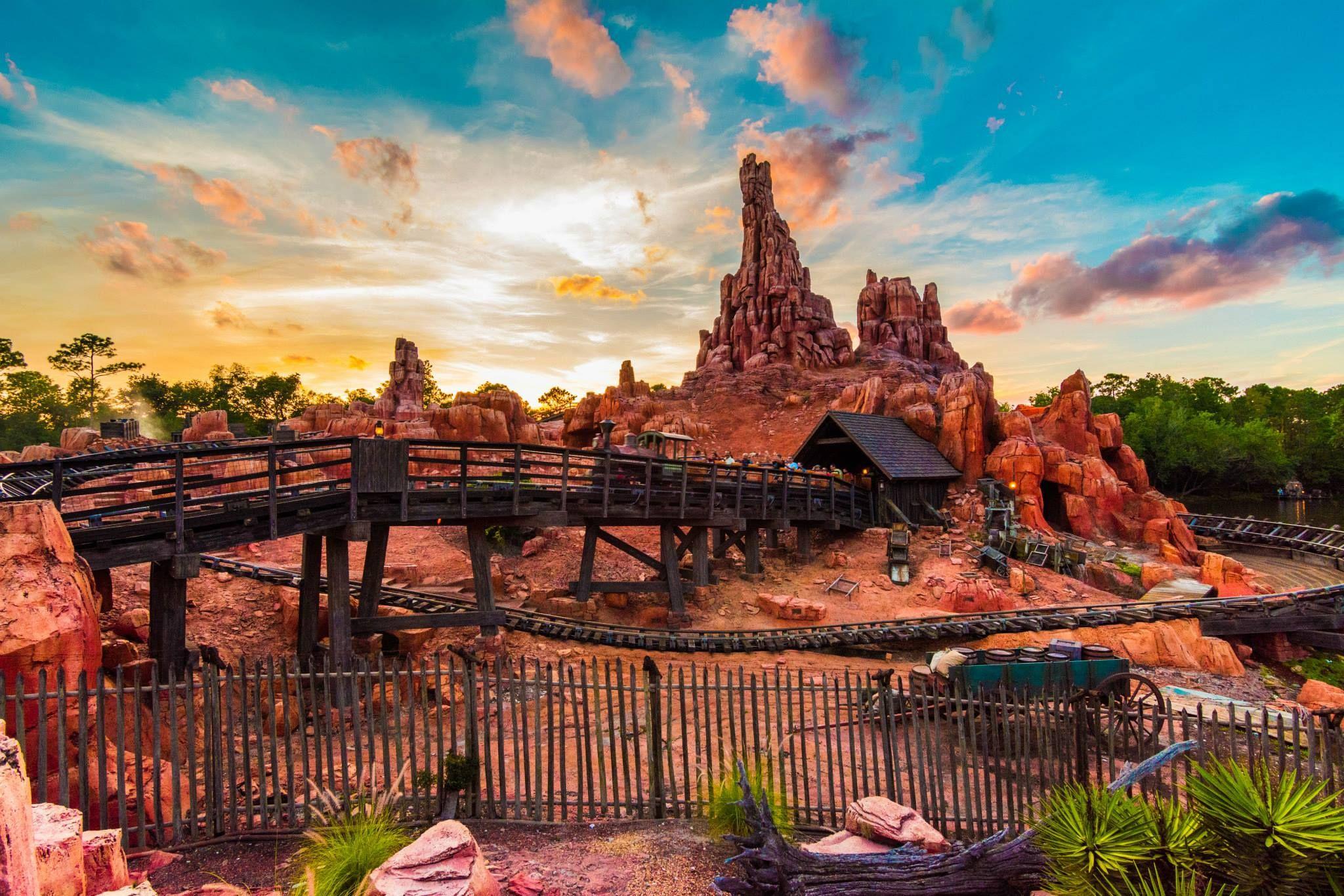 walt disney world rides - Google Search | Disney