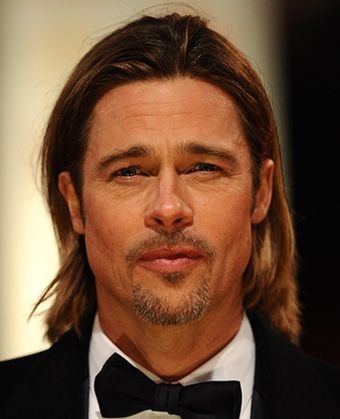 Groovy 1000 Images About Daddy Hair On Pinterest Brad Pitt Hairstyles Short Hairstyles Gunalazisus