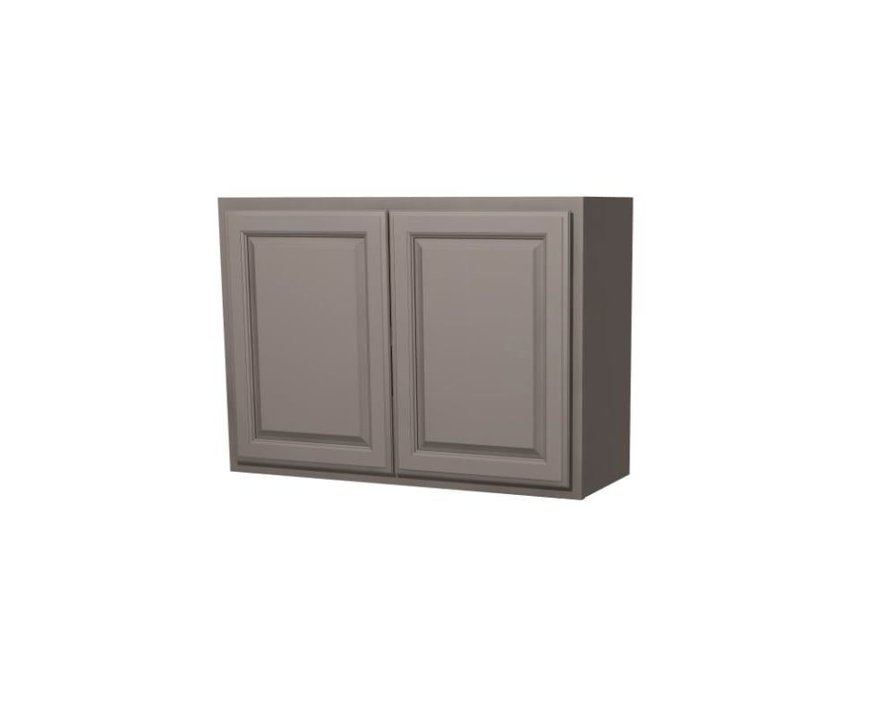 Essentials Snr Mp S St All C W3324b Raised Panel Doors Raised Panel Grey Painted Kitchen